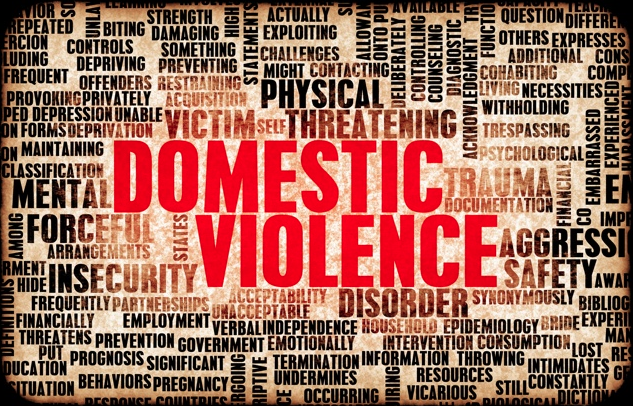 Domestic Violence Attorney Coral Springs - Scott Brooks