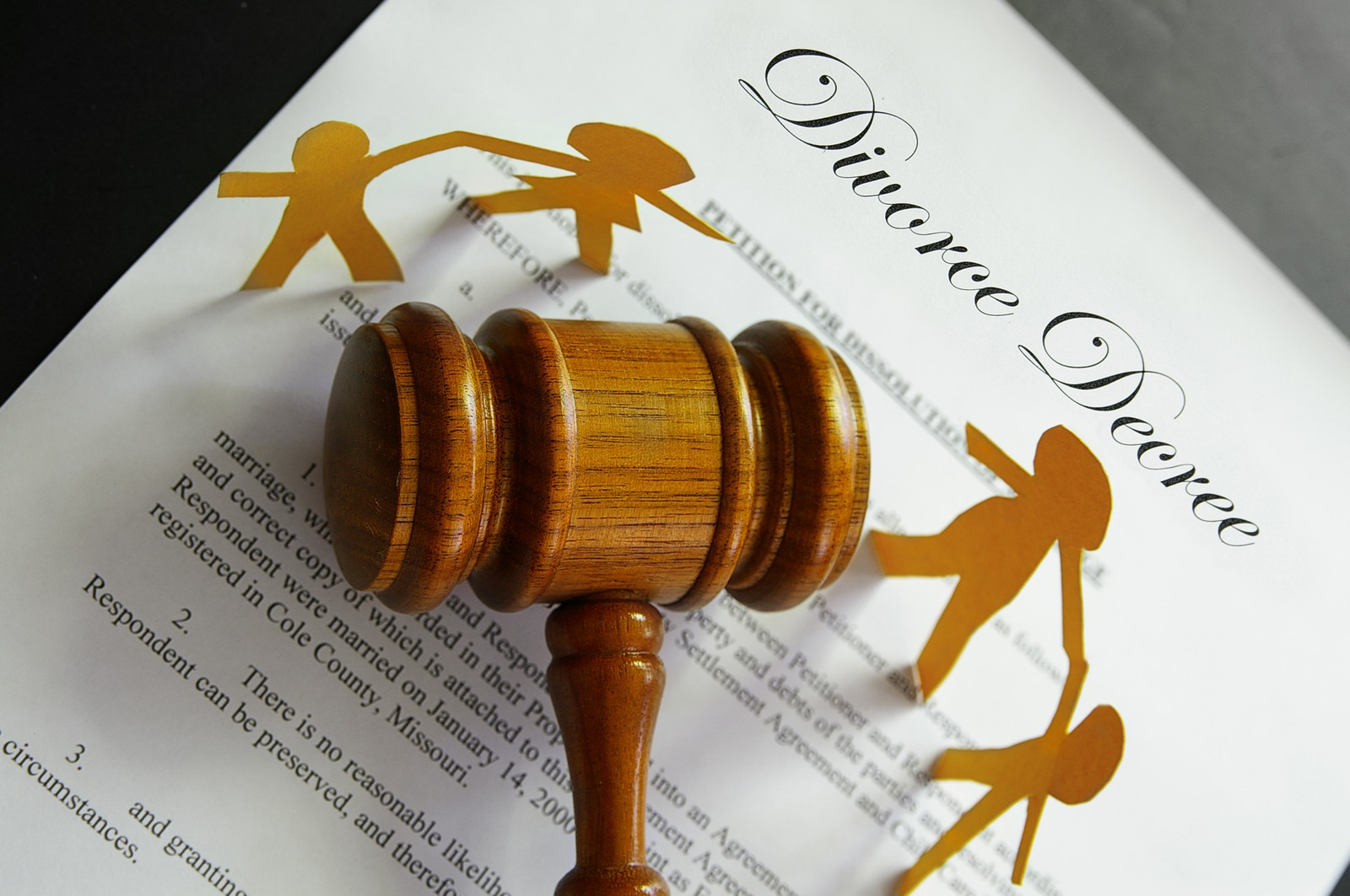 family law in coral springs