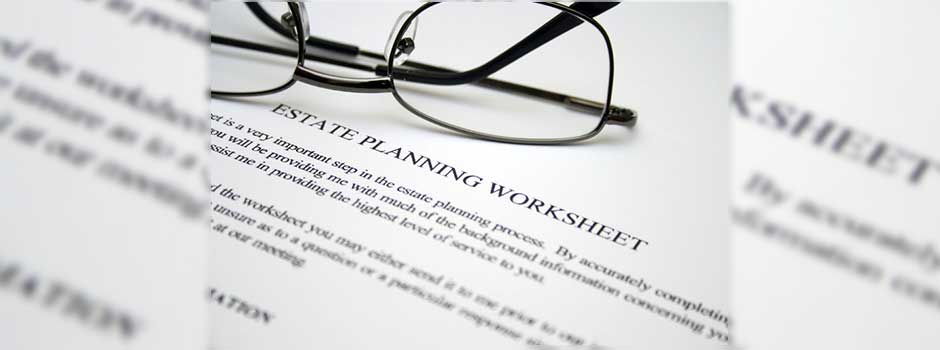 estate planning Coral Springs - Scott Brook