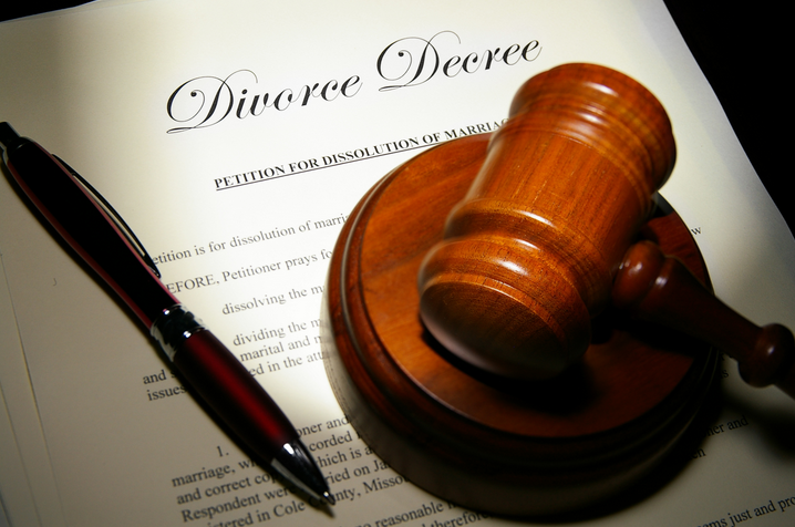 Divorce Attorney Coral Springs