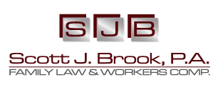 Scott J Brook PA | Family Law Attorney Coral Springs